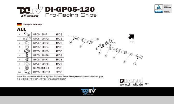 DI-GP06-120