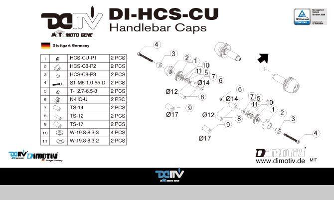 DI-HCS-CU