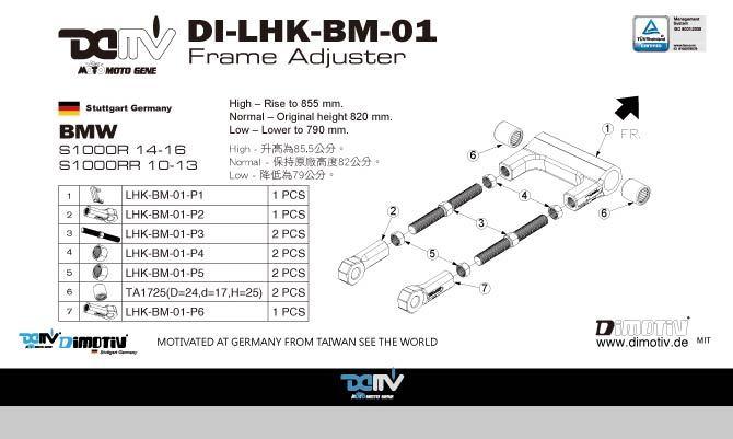 DI-LHK-BM-01