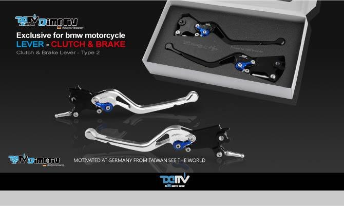 Exclusive BMW Type1 Lever Sets (Adapter are included)(Sold in pairs)