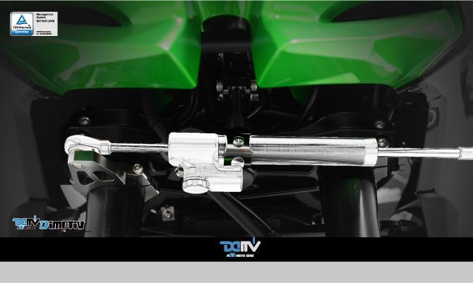 Damper Mounting Kit for Hyperpro